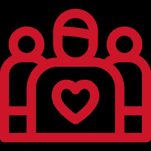 Caritas- Hazte voluntario