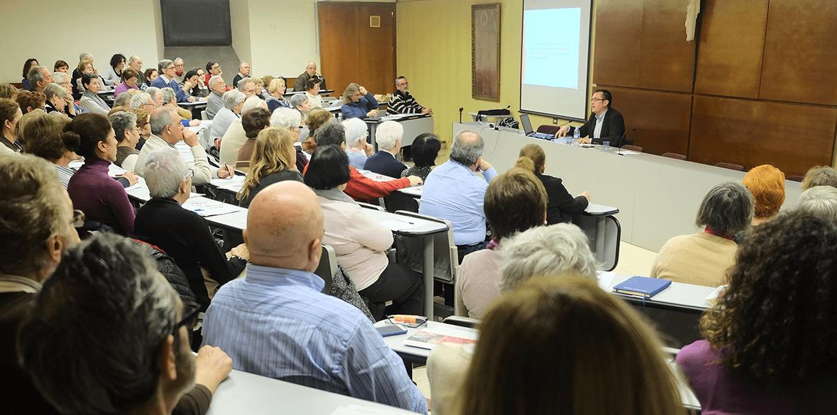 Caritas Memoria 2019