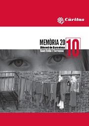 Memòria breu 2010 - Memòria breu 2010