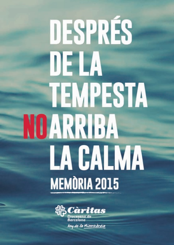 Memòria breu 2015 - Memòria breu 2015