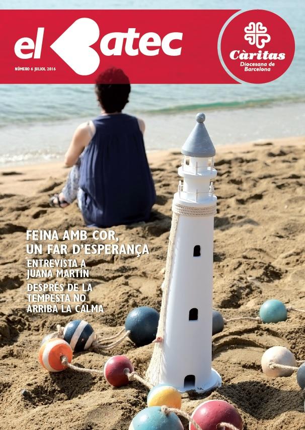 Revista Batec - Revista Batec - Juliol 2016
