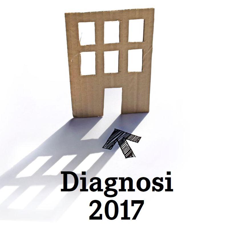 Diagnosi persones sense llar 2017