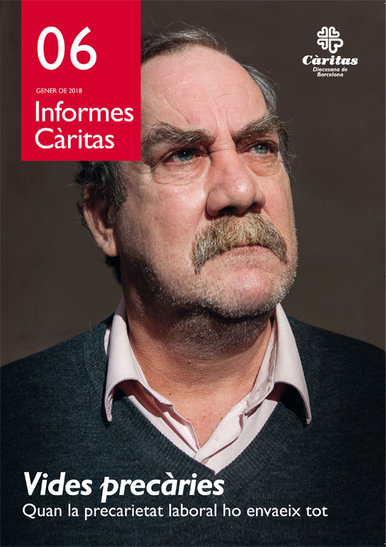 informe-vides-precaries-càritas-barcelona